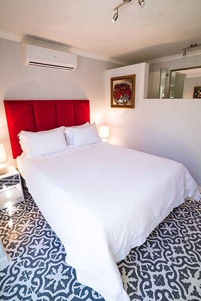 Classic room in Stellenbosch Guest House